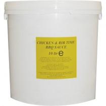 Chicken & Rib-time Bbq Sauce 10lt