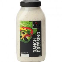 Lions Ranch Dressing 2x2.27ltr