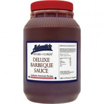 House Of Lords Bbq Sauce 1x3.78ltr