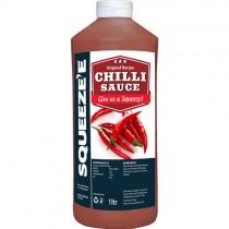 Squeeze-e Chilli Sauce 6x1ltr