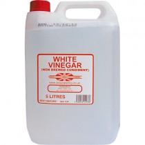 Ukay White Vinegar  5ltr
