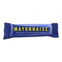 Saucee Mayonnaise Sachets 1x200