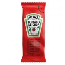 Heinz Tomato Ketchup Sachets 1x200
