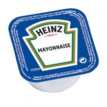 Heinz Mayonnaise Dip Pot 100x25g.