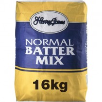 Henry Jones Battermix Normal 16kg