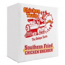 Southern Fried Breading In Box)25kg.