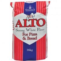 Alto Pizza Flour 16kg.