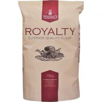 Royalty Pizza Flour 1x16kg