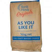 As You Like It  Pizza Flour 16kg