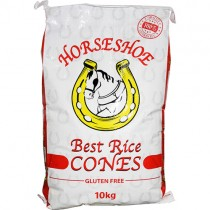 Rice Cones 1x10kg
