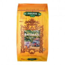 Badshah Premium Basmati Rice 20kg