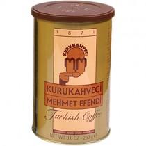 Mehmet Efendi Turkish Coffee 1x250g