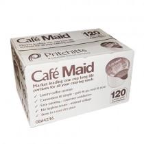 Cafe Maid Coffee Cream 1x120