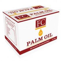 Fc Palm Oil 1x12.5kg.