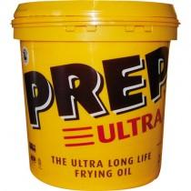 Prep Ultra Longlife Vegetable Oil 15ltr Tub
