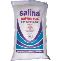 Salina Salt 10kg