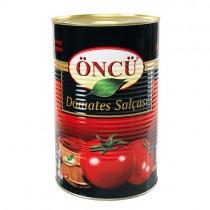 Oncu Tomato Puree (salca) 1x4.5kg