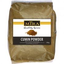 Mira Cumin Powder 1.8kg