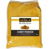 Mira Curry Powder 1.8kg
