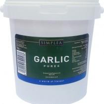 Garlic Puree 1x1kg.