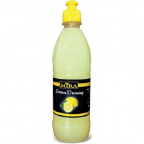 Mira Lemon Dressing (juice) 20x500ml