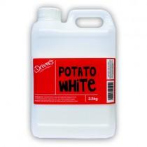 Potato White Preparation 1x2.5kg.