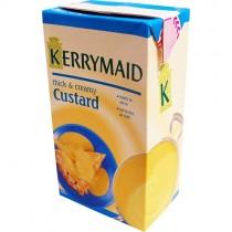 Kerrymaid Uht Custard 12x1lt