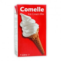 Comelle Ice Cream  12 X 1lt.