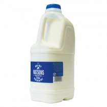 Watsons Whole Milk (blue)1x2lt