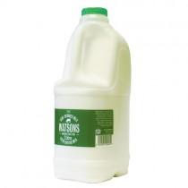 Watsons Semiskimmed Milk (green)2lt
