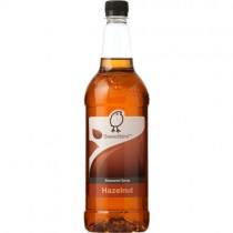 Sweetbird Hazelnut Syrup 1x1ltr