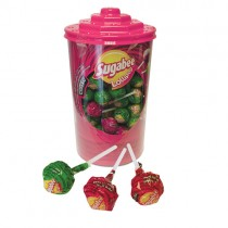 Sweetworld Assorted Lolly Pops 1x150