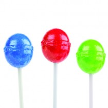 Assorted Lolly Pops 1x130