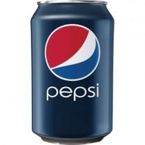 Pepsi Cola (imp) 24x330ml Cans