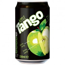 Tango Apple Cans (uk) 24x330ml
