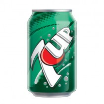7up Cans (imp) 24x330ml