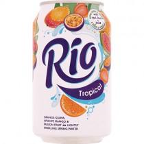 Rio Tropical 24x330ml