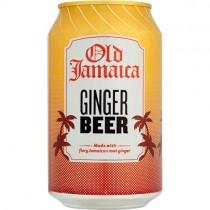 Dg Jamaican Ginger Beer 24x330ml