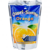 Capri Sonne Orange 40x200ml