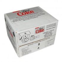 Diet Coke (bib) 1x7lt