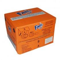 Fanta Orange (bib)per 7lt