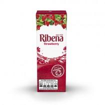 Ribena Strawberry 24x250ml