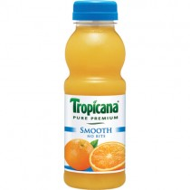 Tropicana Smooth Orange(no Bits)8x300ml