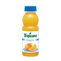 Tropicana Smooth Orange(no Bits)8x250ml
