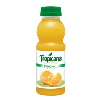 Tropicana Original Orange(with Bits)8x250ml