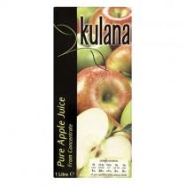 Kulana Apple Juice 12x1ltr