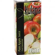 Kulana Apple Juice 27x200ml.