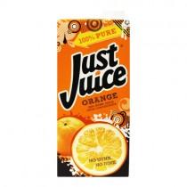 Just Juice Orange 8x1ltr