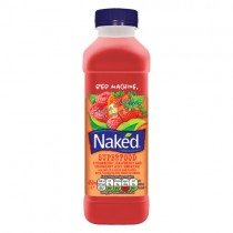 Naked Smoothie Red Machine 8x450ml