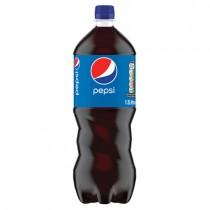 Pepsi 12x1.5ltr Bottles (gb)
